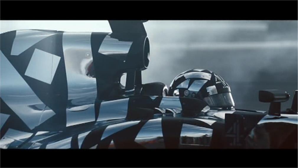 Formula One – Channel 4 Promo 2016