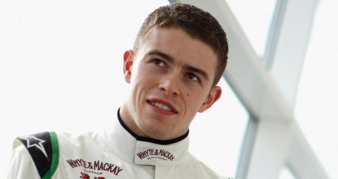 Paul Di Resta joins Sky Sports F1 team for 2016 Season