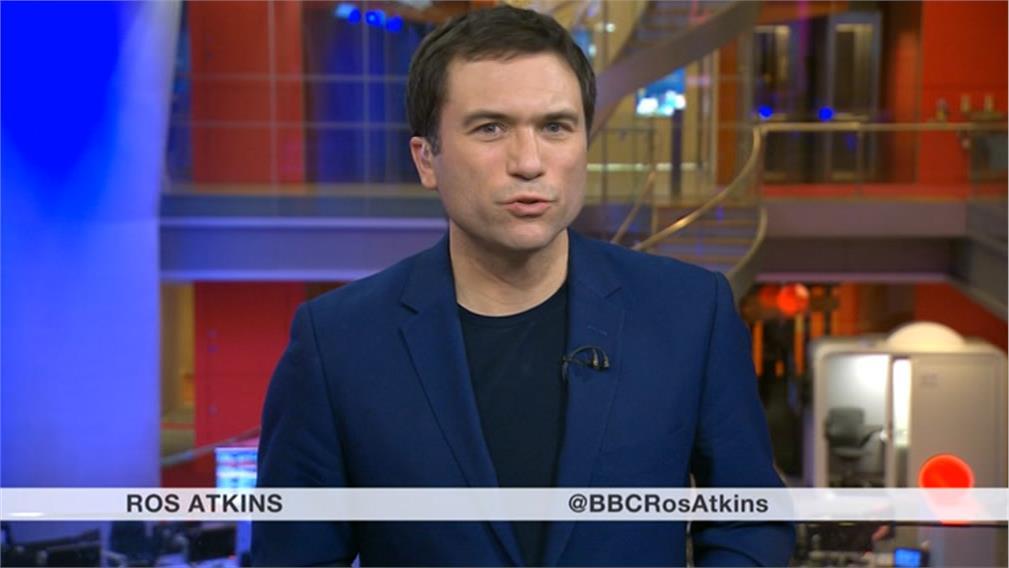 Ros Atkins - BBC News Presenter (1)