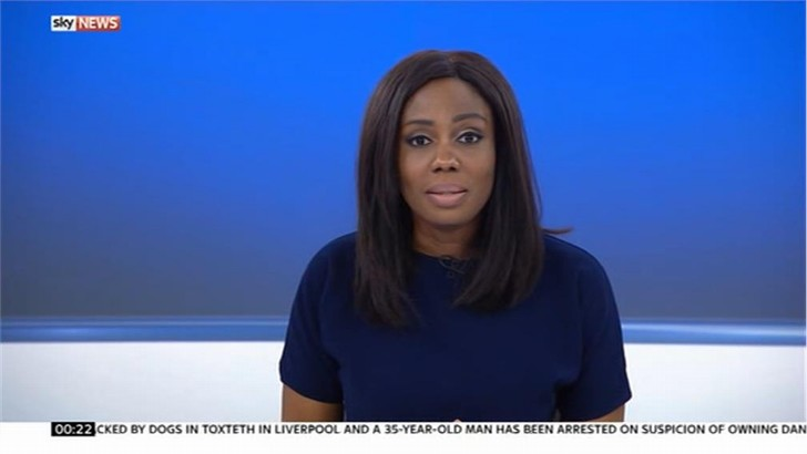 Claudia-Liza Armah to join 5 News as Matt Barbet leaves