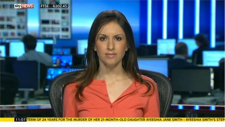 Tamara Cohen Images - Sky News (2)