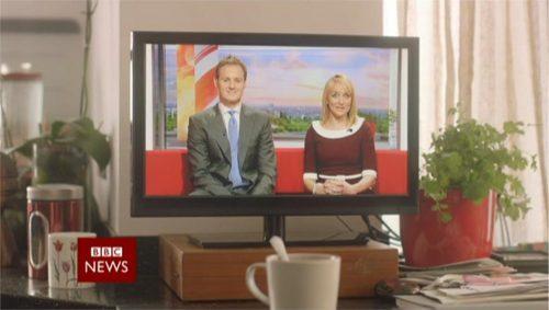 BBC News Promo 2016 - BBC Breakfast (2)