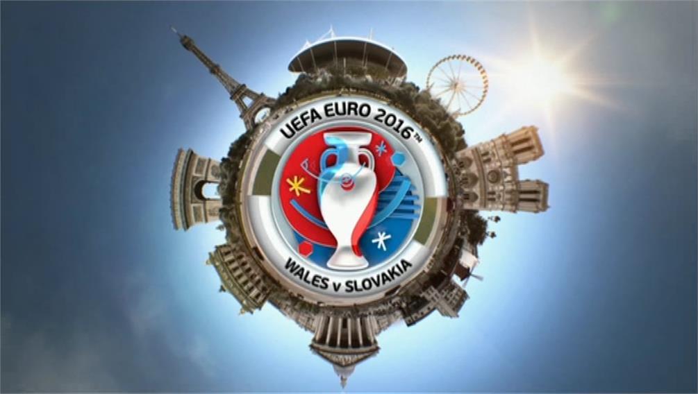 BBC Euro 2016 Presentation