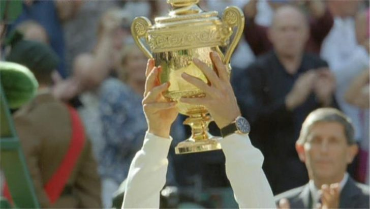 BBC Sport Promo - Wimbledon 2016 (25)