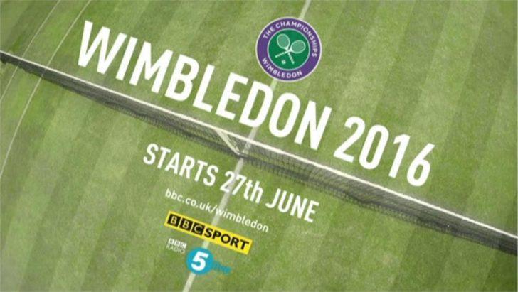 BBC Sport Promo - Wimbledon 2016 (28)