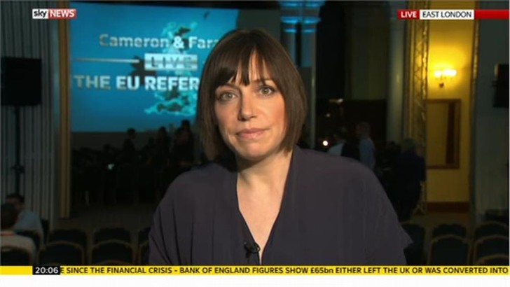 Beth Rigby Images - Sky News (2)