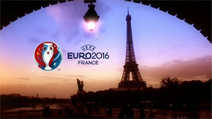 Euro 2016, Day 2 – England v Russia – Live TV Coverage ITV, Live Streaming on ITV Hub