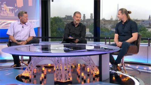 ITV Euro Studio (3)