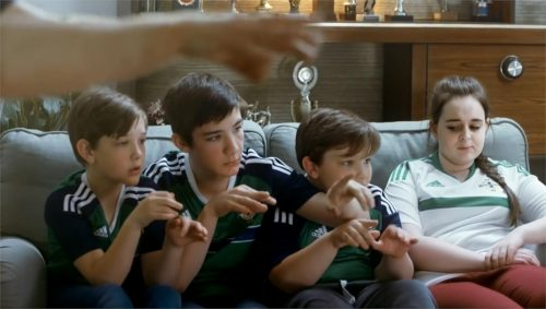 ITV Sport Promo - Euro 2016 (3)