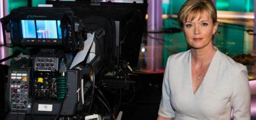 Julie Etchingham The ITV Referendum Debate