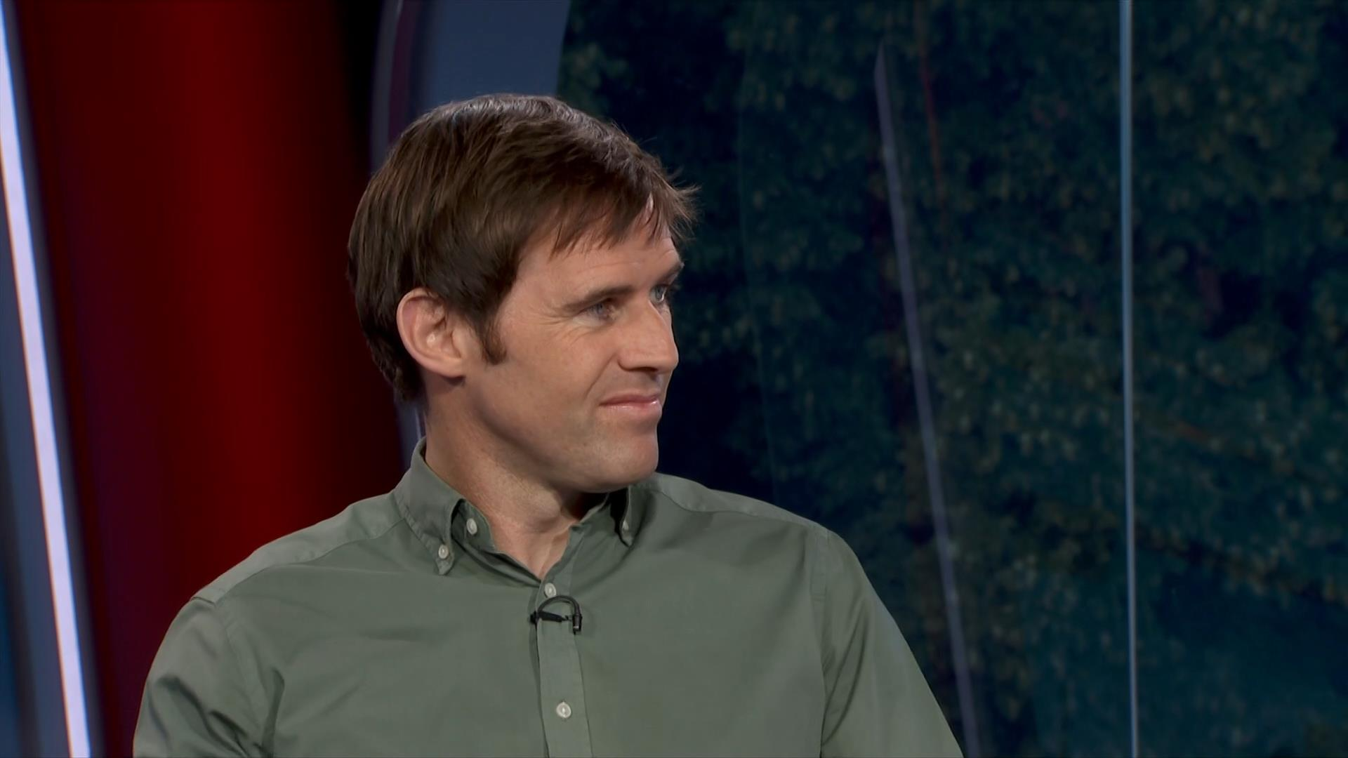 Kevin Kilbane - BBC World Cup 2018 (1)