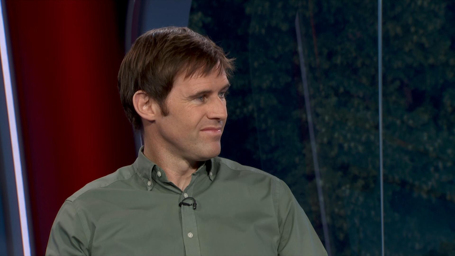 Kevin Kilbane - BBC World Cup 2018 (2)