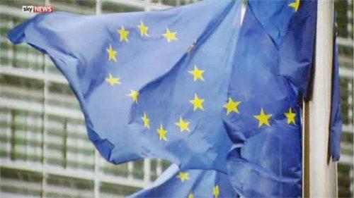 Sky News Promo 2016 - EU Debate - Kay Burley and Faisal Islam  (1)