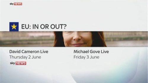 Sky News Promo 2016 - EU Debate - Kay Burley and Faisal Islam  (14)