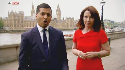 Sky News Promo 2016 - EU Debate - Kay Burley and Faisal Islam  (5)