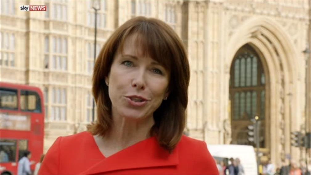 The UK's got a massive decision to make – Sky News Promo 2016
