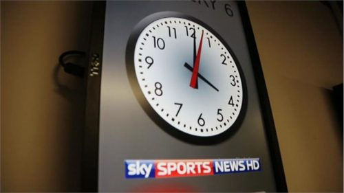 Sky Sports Promo 2016 - Euro 2016 (13)