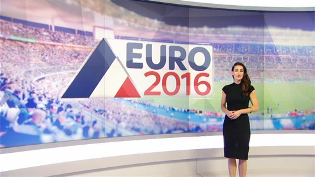 Euro 2016 – Sky Sports Promo