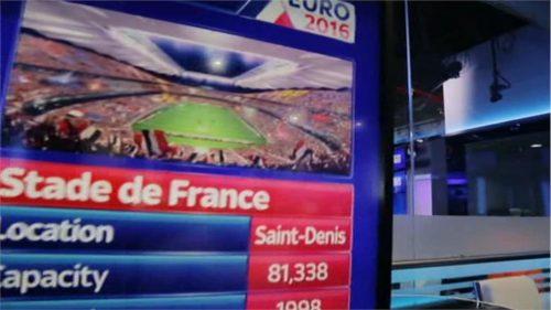 Sky Sports Promo 2016 - Euro 2016 (3)