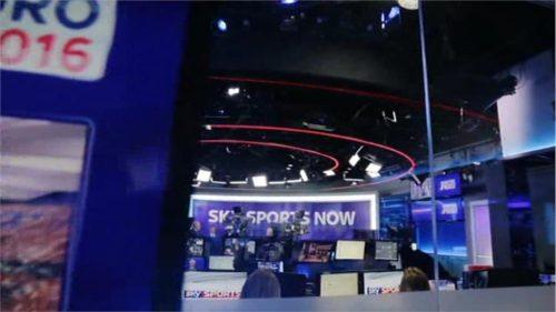 Sky Sports Promo 2016 - Euro 2016 (4)