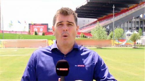 Sky Sports Promo 2016 - Euro 2016 (5)