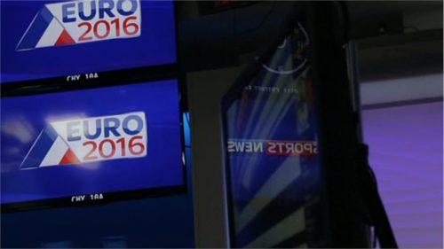 Sky Sports Promo 2016 - Euro 2016 (7)