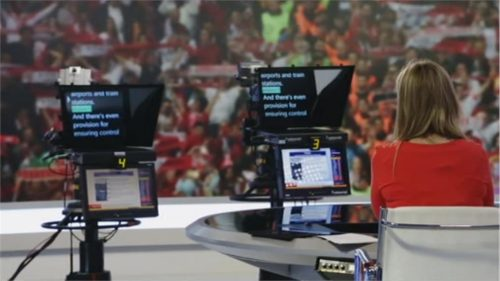 Sky Sports Promo 2016 - Euro 2016 (9)