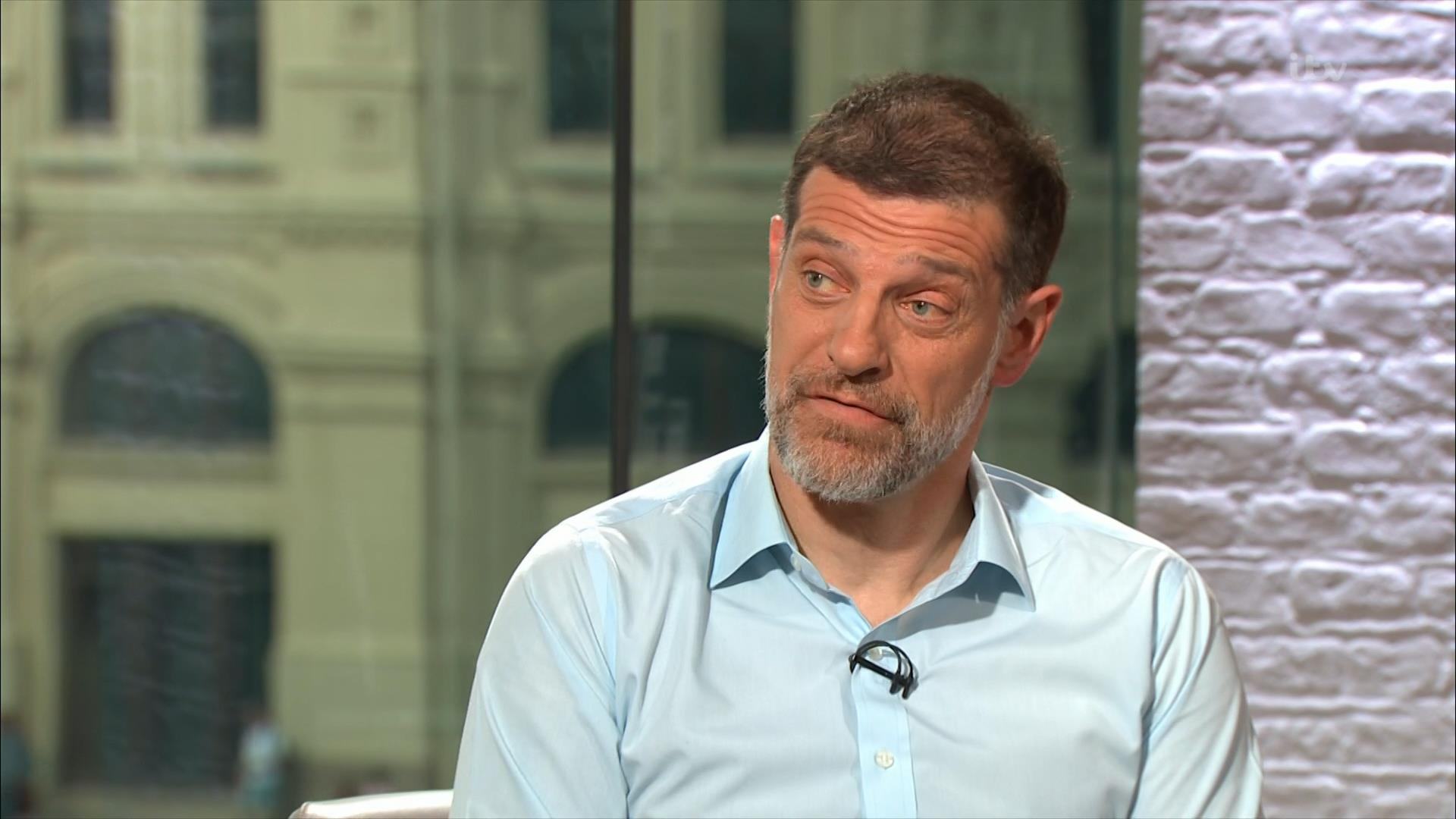 Slaven Bilic - World Cup 2018