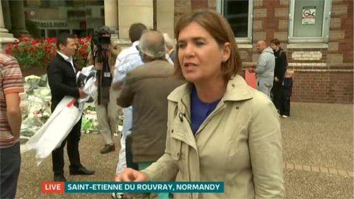 Juliet Bremner ITV Live France 07-27 14-40-05
