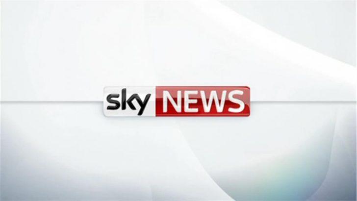 Sky News Logo 2016