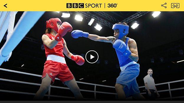 BBC Sport 360