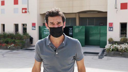 Mark Webber F1 (2)