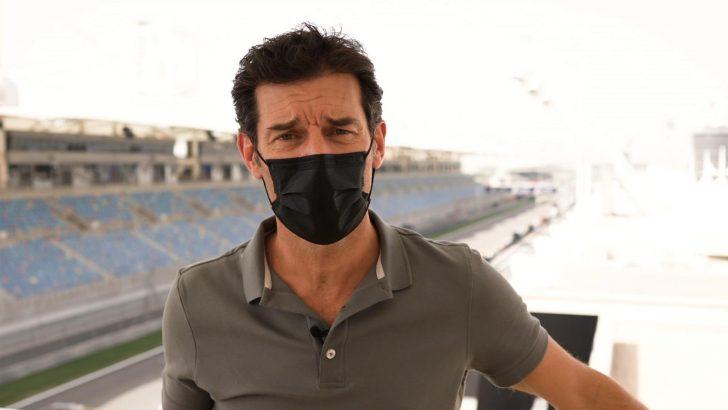Mark Webber F1 (3)