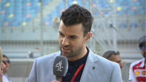 Steve Jones - Channel 4 F1 (3)