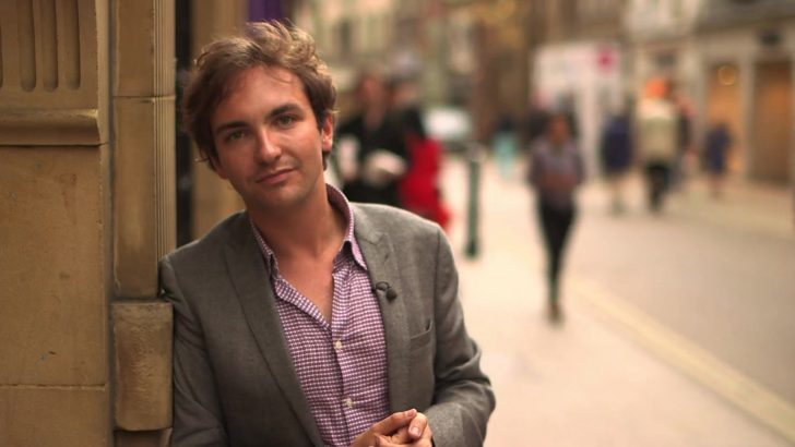 BBC Newsnight's Lewis Goodall joins Sky News as Political Correspondent