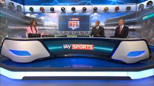Sky Sports NFL Studio