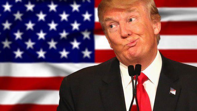 President Trump: The Inauguration – Live TV Coverage on BBC, ITV, Sky News