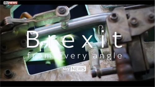 Brexit from every angle - Sky News Promo 2017 (11)