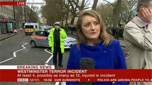 Westminster Attack - BBC News (1)
