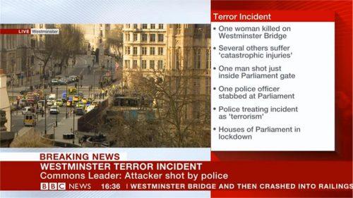 Westminster Attack - BBC News (2)