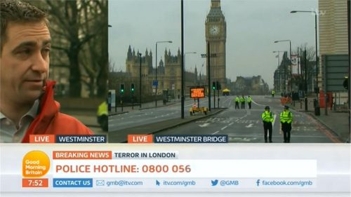 Westminster Attack - Good Morning Britain (4)