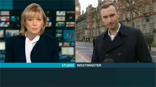 Westminster Attack - ITV News (11)