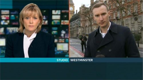 Westminster Attack - ITV News (12)