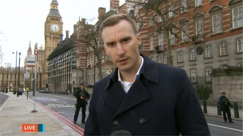 Westminster Attack - ITV News (14)
