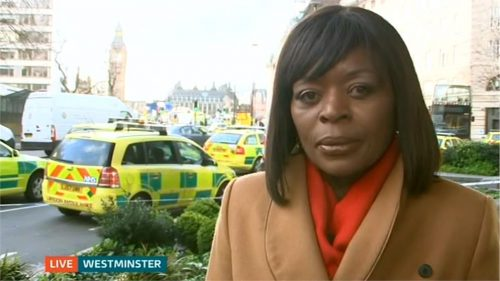 Westminster Attack - ITV News (16)