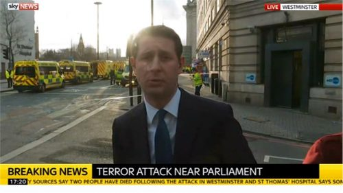 Westminster Attack - Sky News (13)