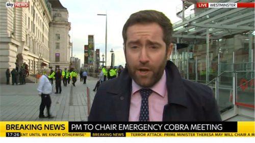 Westminster Attack - Sky News (15)