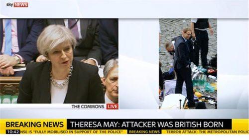 Westminster Attack - Sky News (23)
