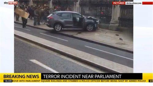 Westminster Attack - Sky News (3)