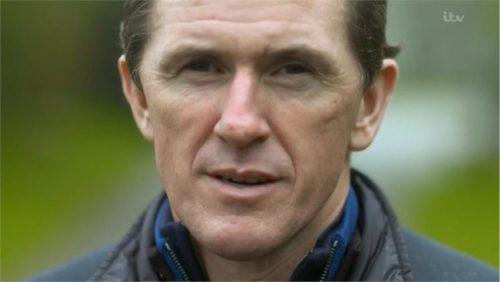AP McCoy - ITV Horse Racing (2)